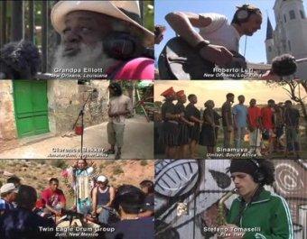 Los vídeos de Playing for Change han unido a músicos de todo el mundo