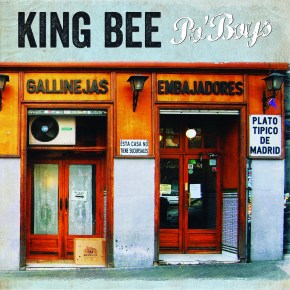 King Bee - Po' Boys (Autoproducido, 2012)