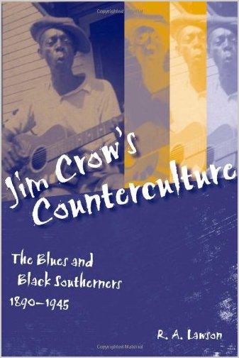 Jim Crow's Counterculture
