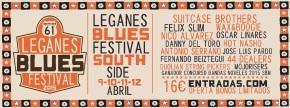Leganés Blues Festival 1
