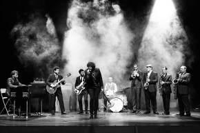 Priscilla Band, (Foto: Laurent Leger Adam)